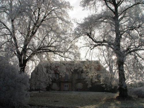 Le Tremblois hiver2007-2008