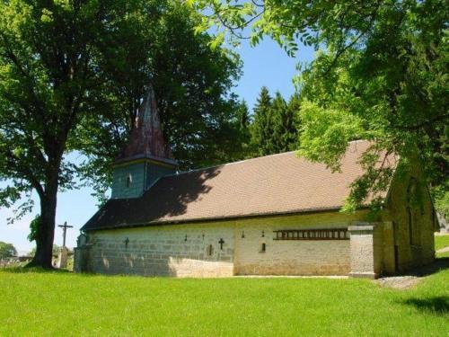 Notre Dame des Bois